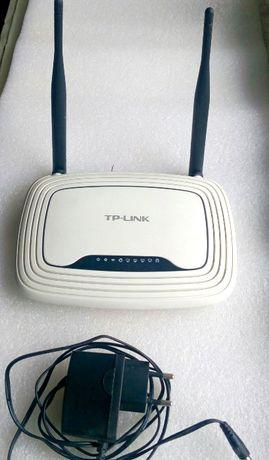 Роутер TP-LINK WR841N (RU)