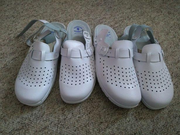 Medibut buty ortopedyczne 43 nowe
