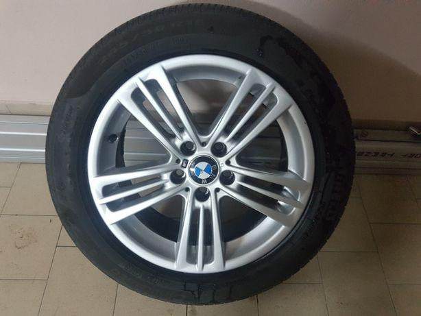 Nowe Koła mpakiet BMW X3 F25 Pirelli P7 cinturato 245/50/18 Gwarancja