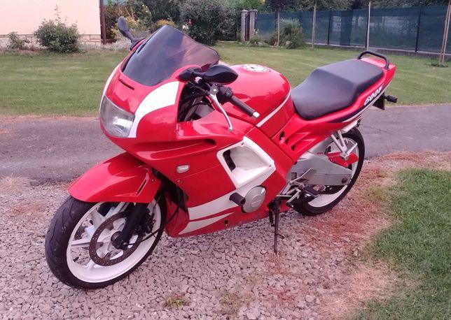 Honda CBR 600 F2 1992