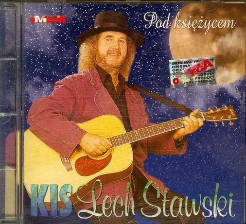 CD Kis Lech Stawski - Pod księżycem (1996 1 wydanie)