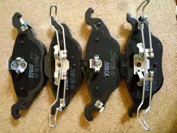 Тормозные колодки OPEL Astra/Combo/Corso/Insignia/Vectra/Vivaro/Zafira