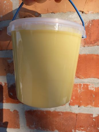 Крем-мёд разнотравье.