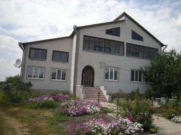 Продам свой дом в Старом Мерчике