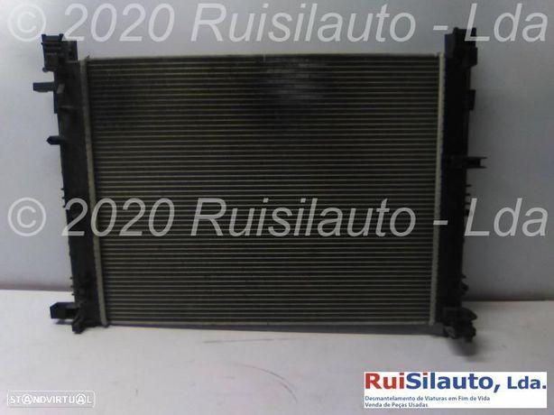 Radiador Da água  Renault Clio Iv (bh_) 1.5 Dci 75 [2012_2019]