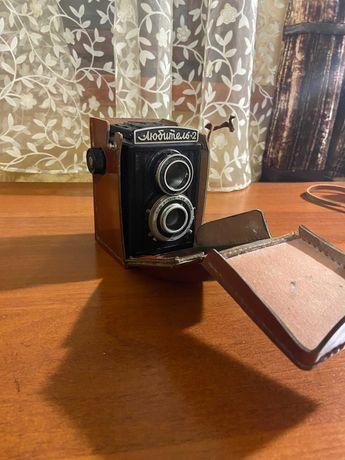Фотоаппарат советский Любитель 2