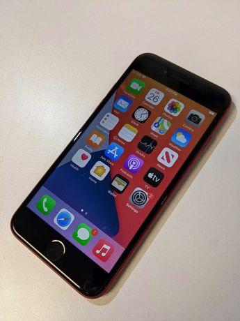 Apple iPhone SE 2 gen, 64Gb Neverlock модел RED цена как 8