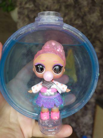 Кукла лол. коллекция lol winter disco в идеале оригинал