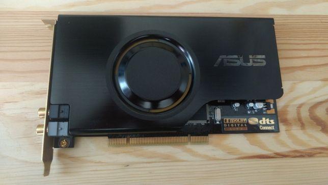Asus Xonar D2/PM/A Karta dźwiękowa muzyczna PCI