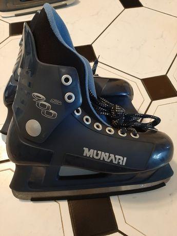 Łyżwy hokejowe Munari 900 nowe