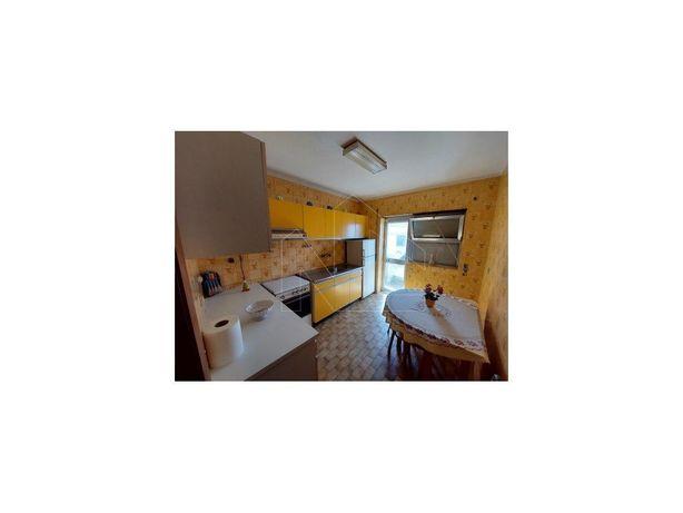 Apartamento T3 na Praia da Torreira