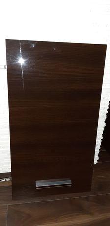 Fronty do szafek kuchennych na wysoki połysk
