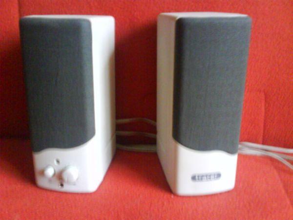 TRACER - głośniki