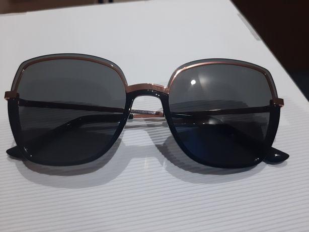 Okulary Solano z polaryzacją