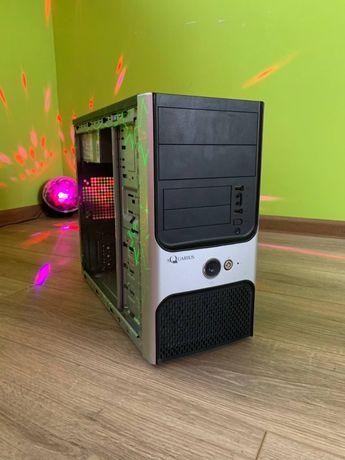 Компьютер / ПК / Системный блок / Сокет 1150 / Новая материнка Gigabyt