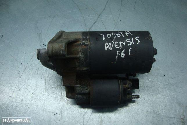 Motor arranque Toyota Avensis 1.6i, gasolina