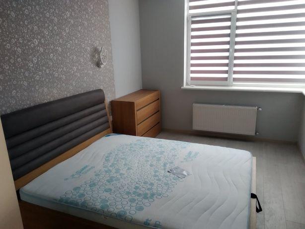 Оренда квартири студія і спальня