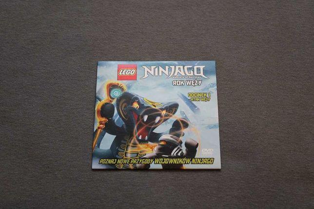 Lego Ninjago Rok Węży