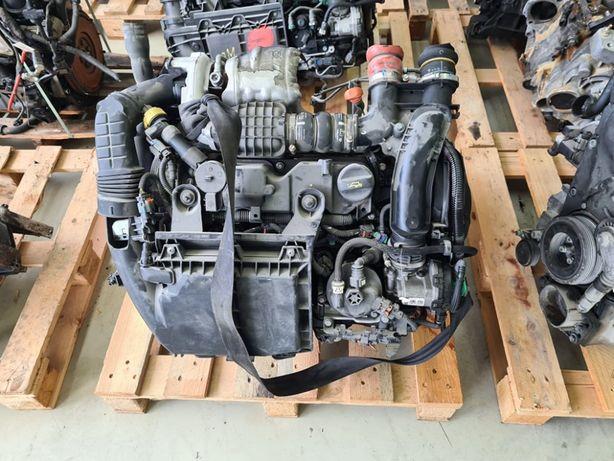 Motor Peugeot 308 1.6 HDI 2015, de 115cv, ref BH02