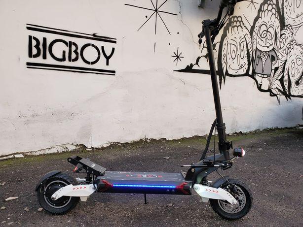 Электросамокат Blade10 купить в Украине 1000W