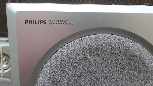 Zestaw głośników PHILIPS