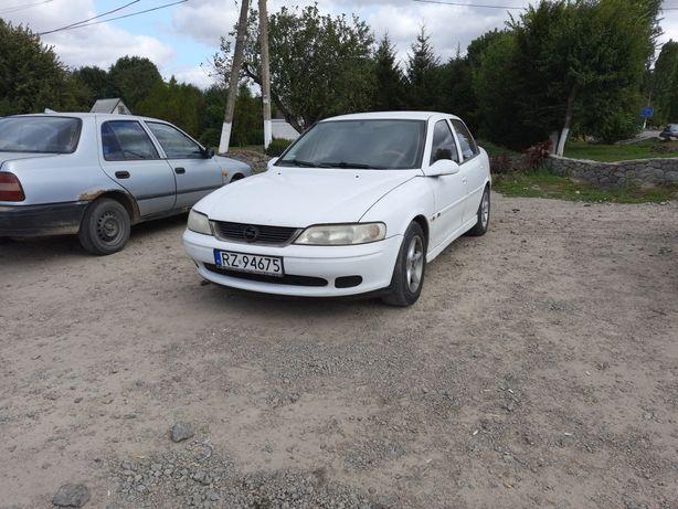 Разборка Opel Vectra B 1995-2002 запчасти детали б.у на Опель Вектра Б
