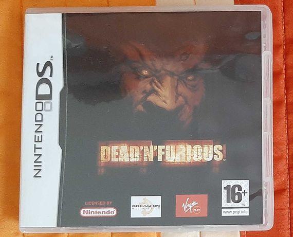Dead 'n' Furious Nintendo DS