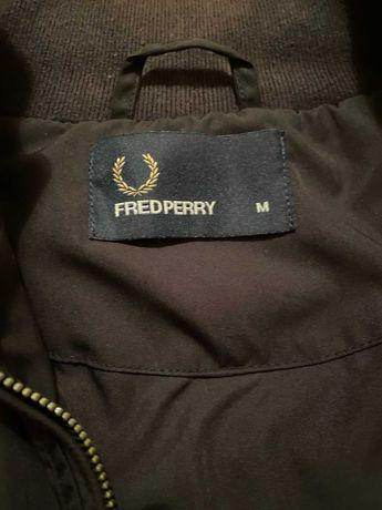 Casaco Fred Perry Original - M