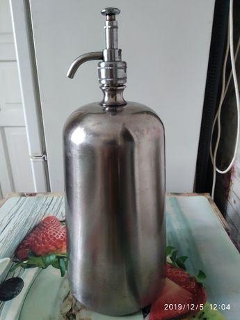 Продаю сифон для газ воды