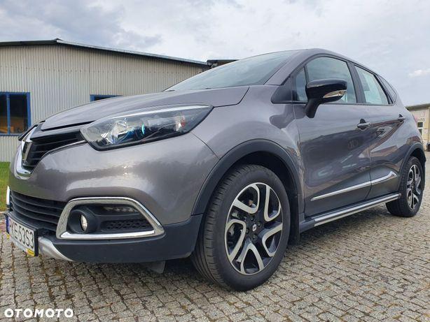 Renault Captur Kamera Cofania Navi Eco