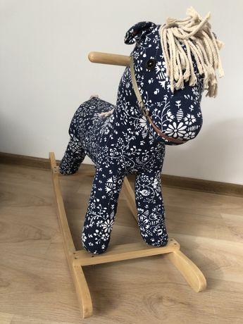 Kon na biegunach
