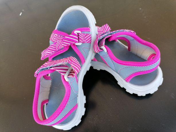 Sandálias de Caminhada