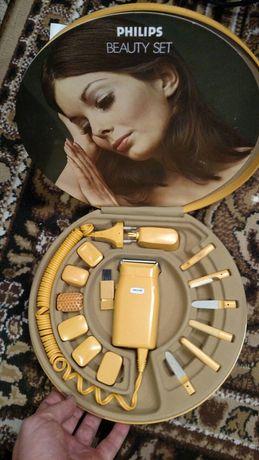 Косметичний набір Philips Beauty Set. З Німеччини