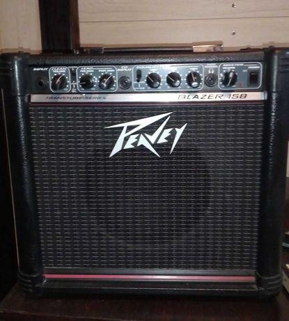 Peavey TransTube Blazer 158 гитарный комбик комбоусилитель