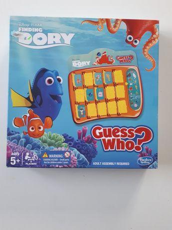 Gra gdzie jest Nemo