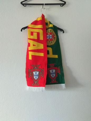 Cachecol da seleção portuguesa de futebol