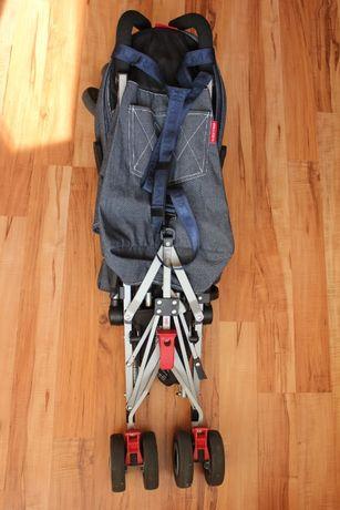 Візочок коляска MacLaren дитина baby трость