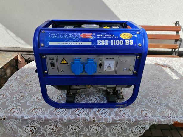 Продам бензиновий генератор