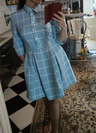 Платье от украинского бренда Маст Хев, Must have, 40 размер