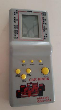 Consola Portátil CAR BRICK