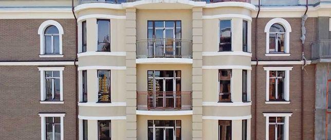 Квартира 75 м2 в доме Премиум класса в самом центре.OZ
