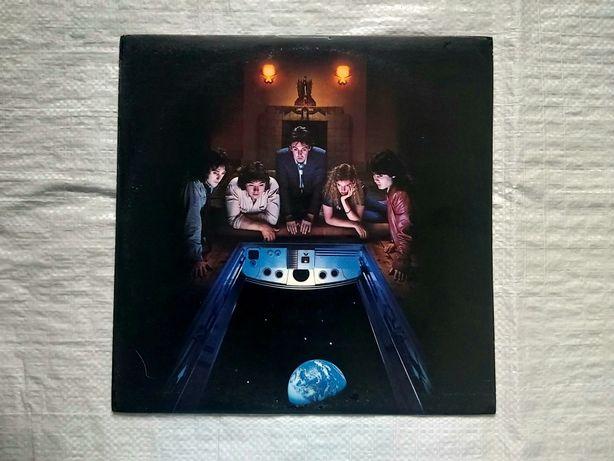 Вініл пластинка Paul McCartney & Wings - Back to the Egg 1979