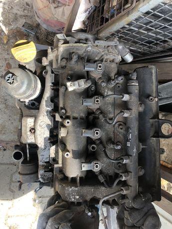Silnik opel combo
