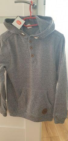 Sweterek chlopiecy