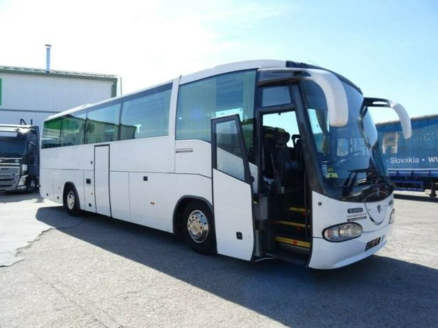 Продам Scania Irizar 2004 51 місце 250квт