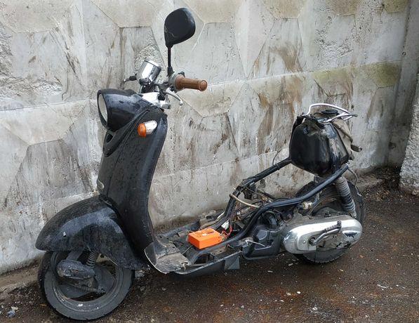 Скутер - Yamaha vino