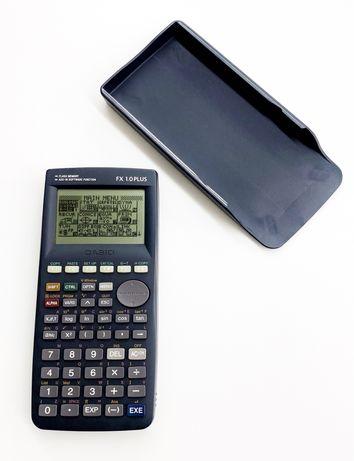 Calculadora grafica Casio FX 1.0 Plus
