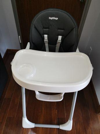 Cadeira peg perego prima papa zero3