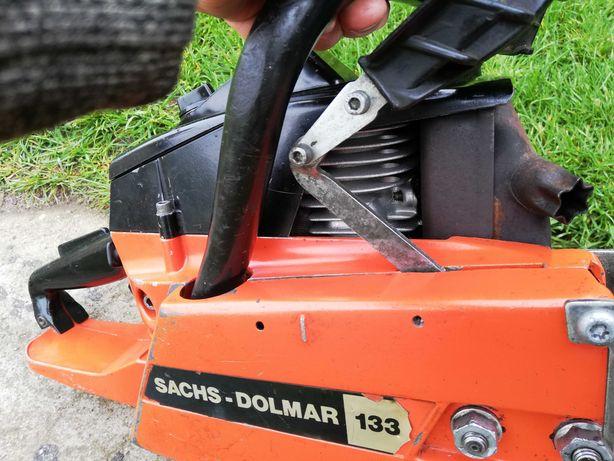 Piła spalinowa Dolmar 133 nowy cylinder. Dolmar  152.