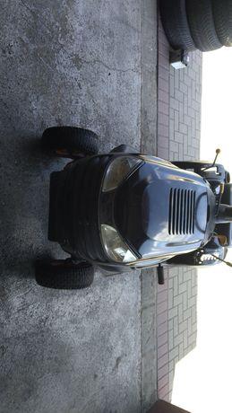 kosiarka Traktorek partner p11577 prawie jak nowy